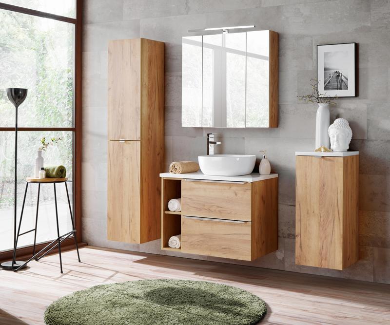 Zestaw mebli łazienkowych GRETA I